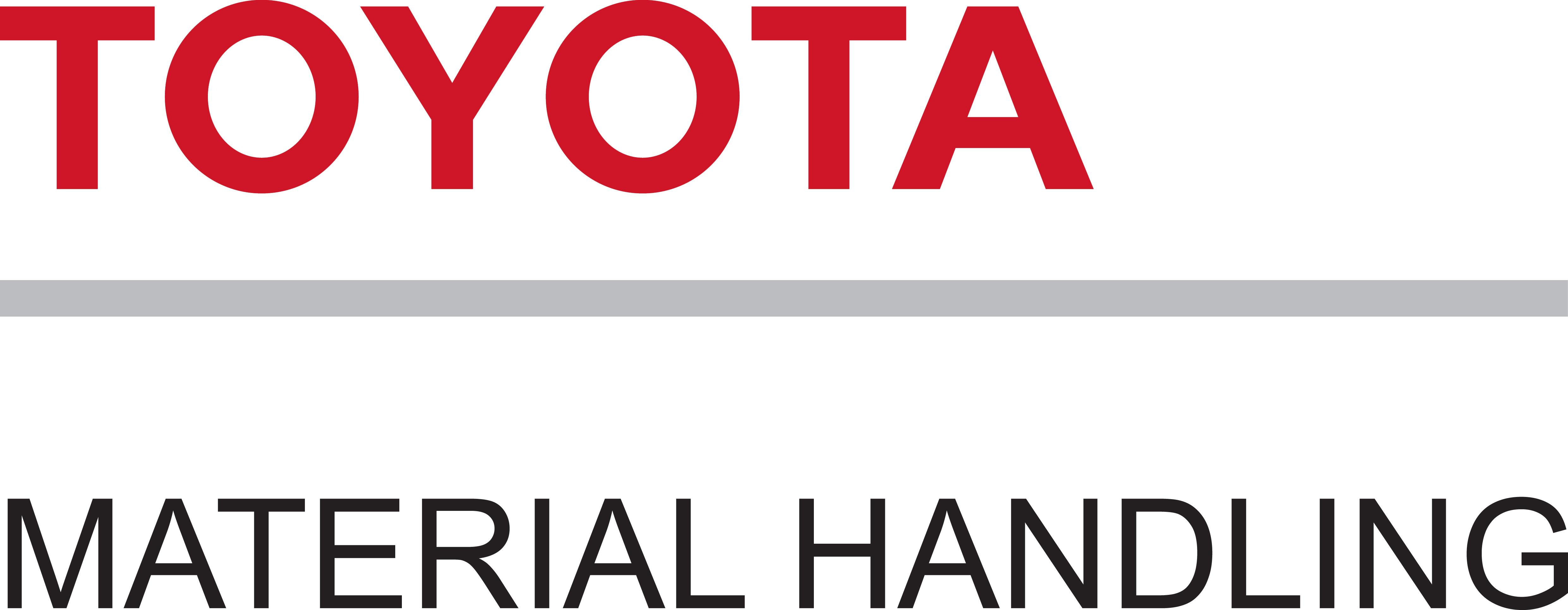 Toyota Bt Material Handling