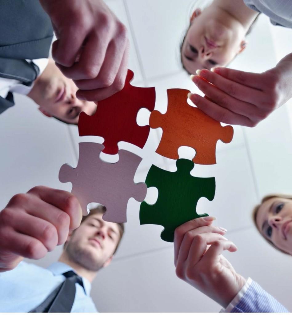 'Horizontale samenwerking cruciaal voor logistieke sector ...