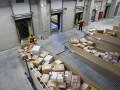 Vanderlande en Deutsche Post DHL tekenen raamcontract