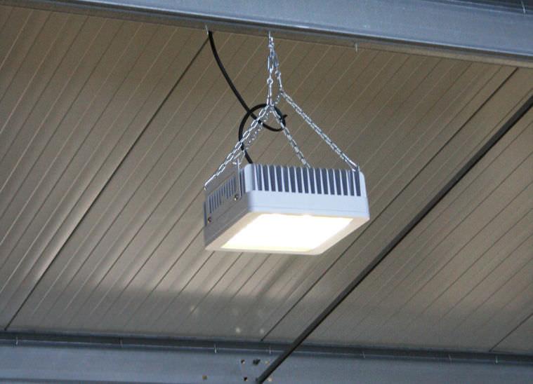 Sharp biedt industriële Kato LED-verlichting