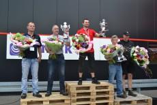 Winnaars NKIT 2014