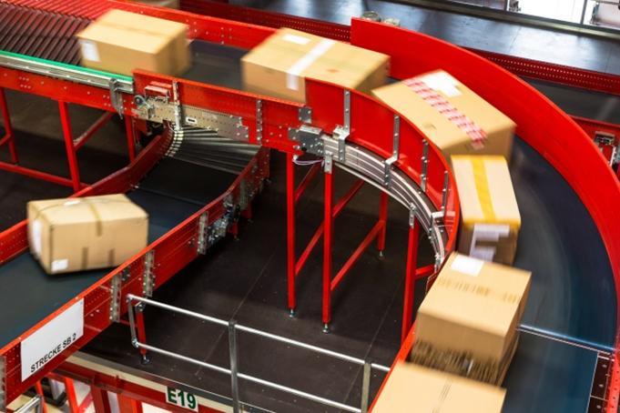 DPD optimaliseert pakketroutering met WCS