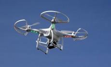 Ook Google komt met drone