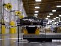 Amazon is wachten op vergunning drones beu
