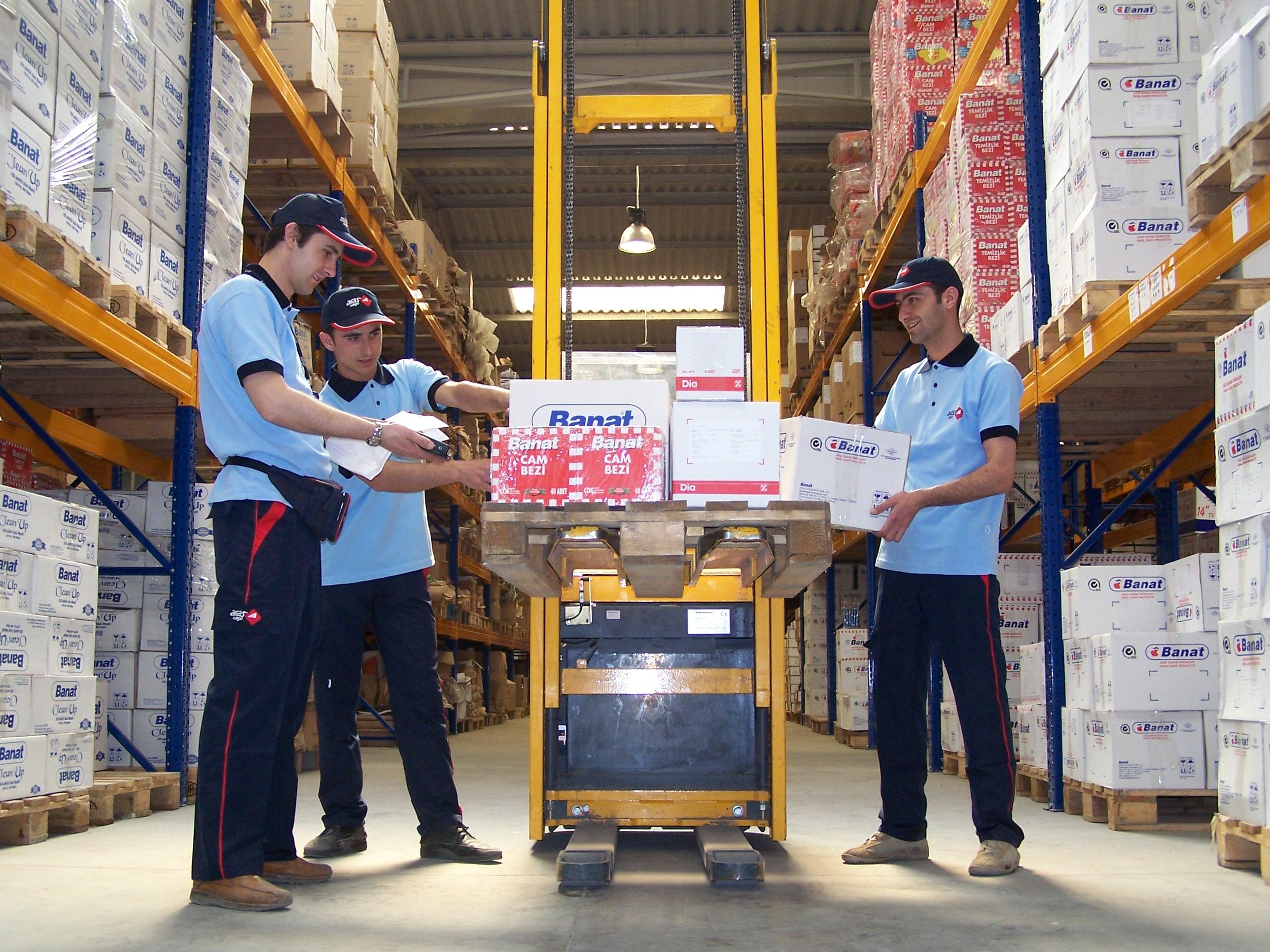 SAP ook voor kleinere bedrijven • Warehouse Totaal