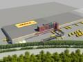DHL investeert miljoenen in ultramoderne hub