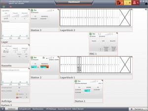 De geüpdatete interface is eenvoudiger en intuïtief te bedienen