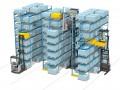 UniCarriers verbetert logistieke analysetool
