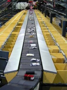 Beumer automatiseert spareparts distributie