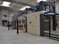 Copal levert bags handling line aan Nestlé