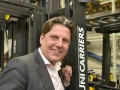 MD UniCarriers Nederland stelt zich voor