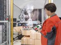 ABB Robotics Lean Palletise