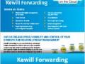 CLX Logistics verbetert logistiek met Kewill Forwarding
