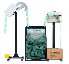 AirPouch Pillow Separator