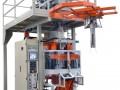 Ausloos Essegi F1000 Motion vlakfoliemachine