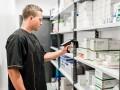 Nordic ID verrast met RFID op Logistica