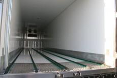 Van Eck presenteert innovatieve koeltrailer