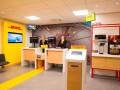 DHL Express vernieuwt service center Apeldoorn
