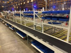XPO Logistics automatiseert met Maas IL