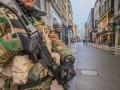Terreurdreiging Brussel