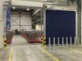 Spar investeert in energiebesparende luchtdeuren