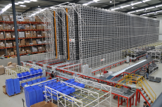 Efacec Handling Systems wordt Consoveyo