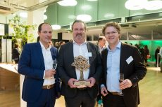 Proteus wint Greener Packaging Award 2017.