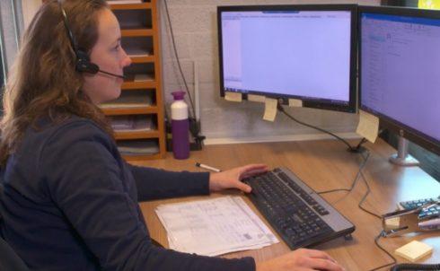 DL Logistics wil meer vrouwen in de logistiek.
