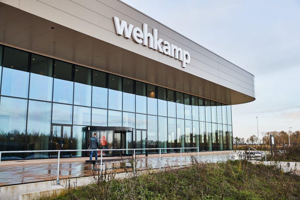 2598fcab5a7 Wehkamp en BCC starten grote strategische samenwerking • Warehouse ...
