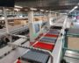 Camaieu renoveert logistiek proces.