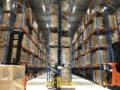 Ploeger BREEAM Outstanding warehouse Harderwijk.