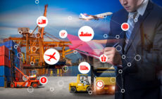 De juiste tools voor Connected Logistics.