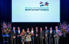 Picnic wint Duits-Nederlandse prijs voor de economie 2018.
