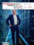 Voorblad Warehouse Totaal – Oktober 2018