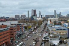 Binckhorst Den Haag. foto: Economic Board The Hague.