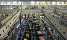 UK verliest food warehouse ruimte door Brexit.