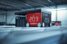 AutoStore RedLine.