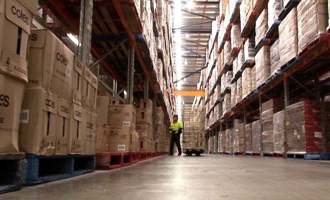 Wat kost een vierkante meter warehouse? • Warehouse Totaal