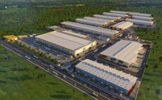 Agility Logistics Park