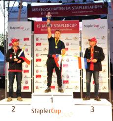 Stapler Cup