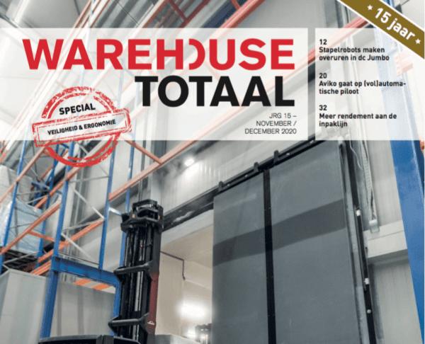 Warehouse Totaal #6 2020